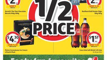 Coles Catalogue 15 September - 21 September 2021 Next Week Preview