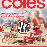 Coles Footy Finals NSW 22 September – 28 September 2021
