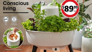 Coles Best Buys on sale 8 October - 21 October 2021 Conscious Living