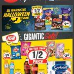 IGA Xpress Catalogue 20 October – 26 October 2021
