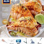 Aldi Catalogue Specials Week 43, 27 October - 2 November 2021